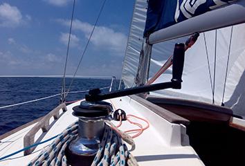 Ofertas especiales en alquiler de veleros
